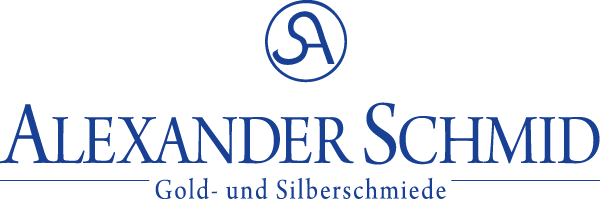 Logo Alexander Schmid Goldschmied Mainburg